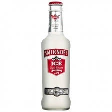 Bebida Smirnoff Ice long neck 275ml
