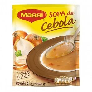 Sopa de Cebola Maggi 68g