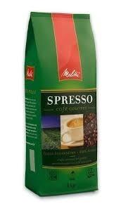 Spresso Café em Grãos Melitta 1kg