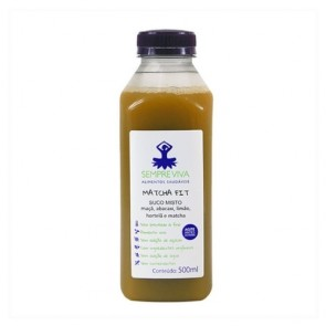 Suco Fit Misto Sempre Viva 500ml