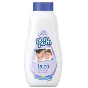 Talco Pom Pom