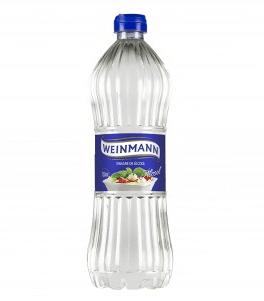 Vinagre Alcool Weinmann 750m