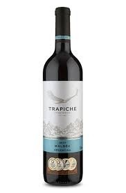 VinhoTrapiche Malbec