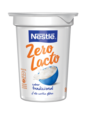 Iogurte Zero Lactose Nestle 150g